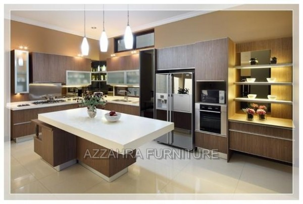 Azzahra Furniture Kitchen Set 13