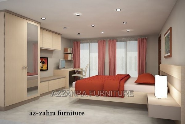 Furniture Kamar Set 2