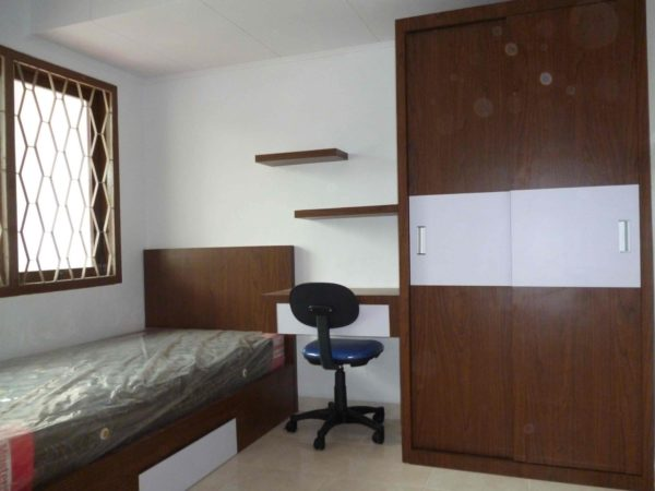 Furniture Kost Minimalis
