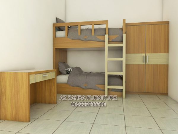 Furniture Kamar Kost Costum