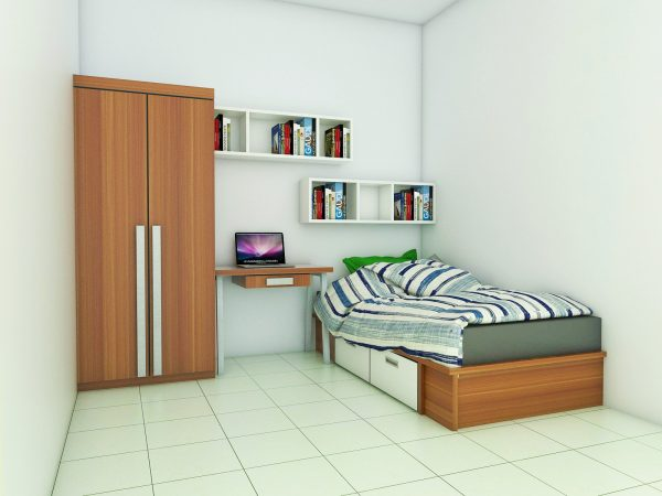 Set Furniture Kamar Kost