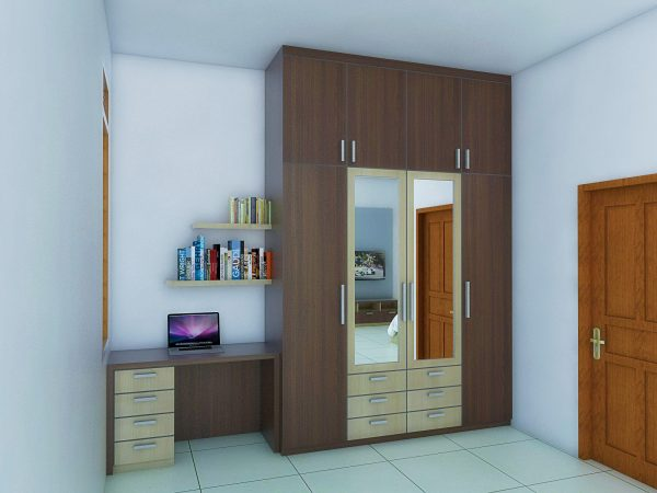 Furniture Minimalis Madura