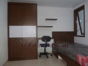 Furniture Kamar Kost Pekalongan