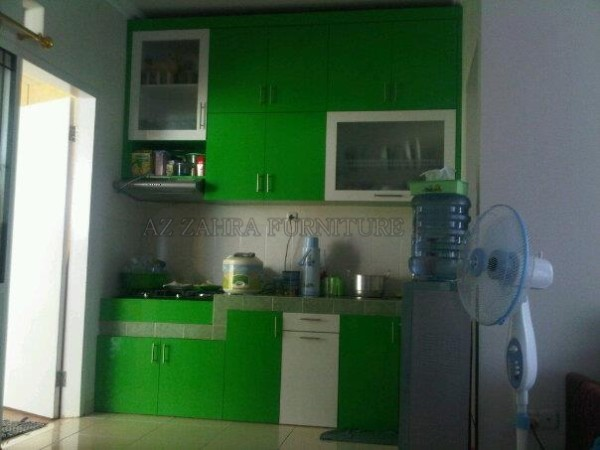 Kitchen Set Pati