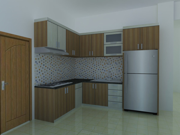 kitchen blora
