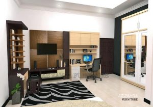 Furniture Interior Surabaya