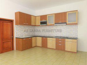 Kitchen Set Jepara