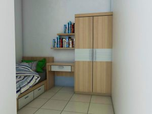 Furniture Kamar Kost Tuban