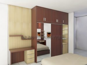 Furniture Interior Magelang
