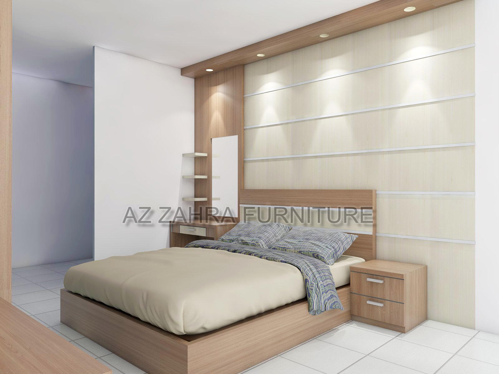 Furniture Interior Demak Azzahra Furniture # Muebles Rapi Estant