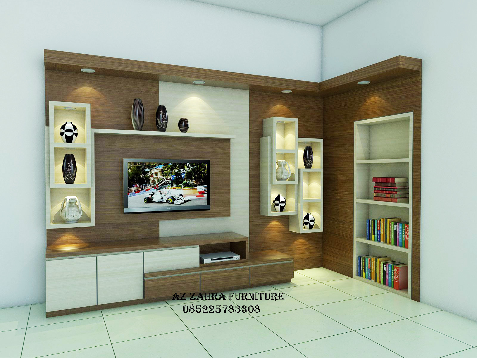 CV Azzahra Furniture