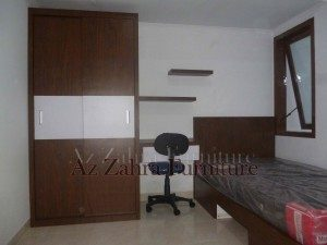 Furniture Kamar Kost Solo
