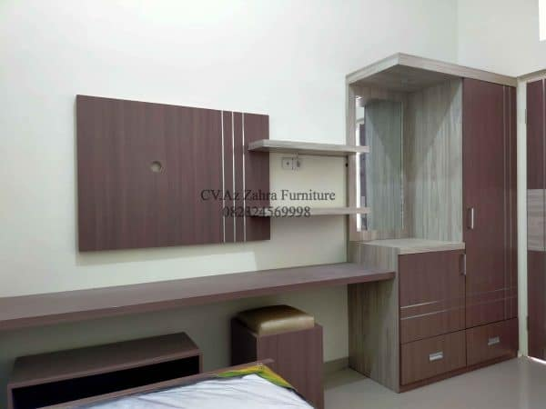 Furniture Kamar Kost Magelang